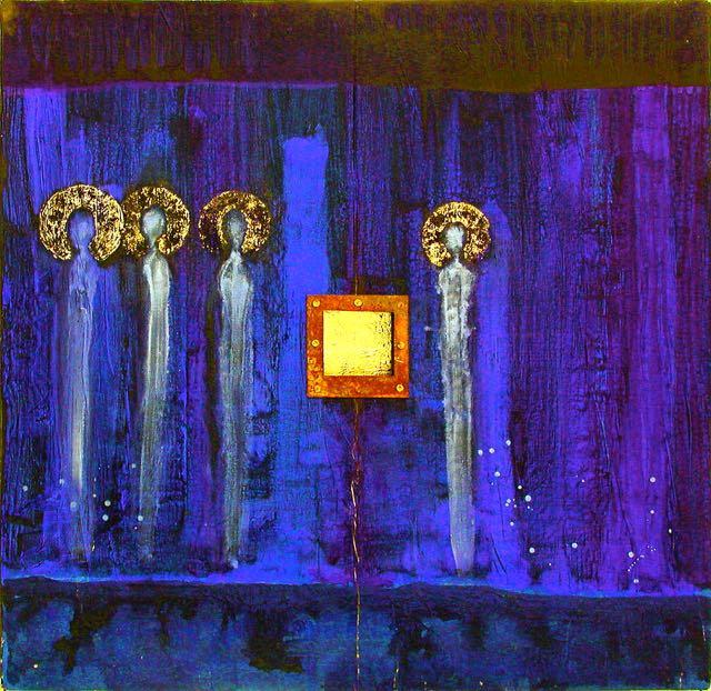 Altarbild 7