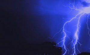 Blitz energy