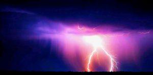 Blitz und energie